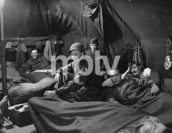 """Battleground""David Holt,Ricardo Montalban1949 MGMMPTV - Image 12023_0002"