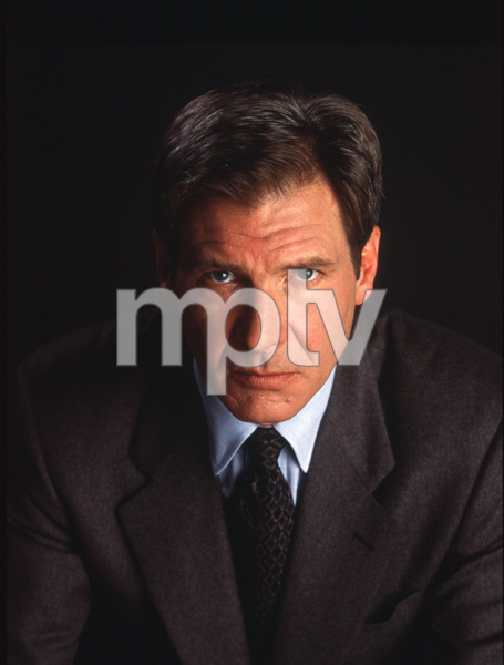 """""""Clear And Present Danger""""Harrison Ford © 1994 ParamountPhoto by Bruce McBroom - Image 12134_0024"""
