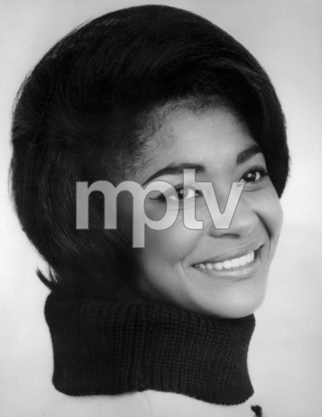 Nancy Wilsoncirca 1962** F.R. - Image 12161_0002