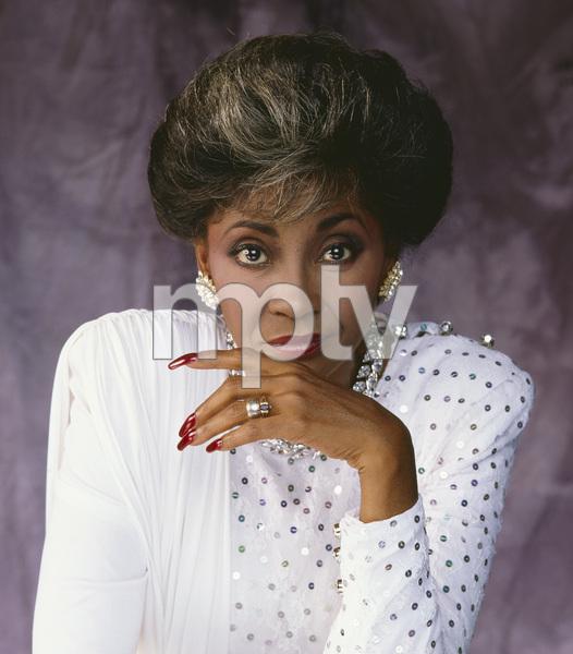 Nancy Wilson 1983 © 1983 Bobby Holland - Image 12161_0005