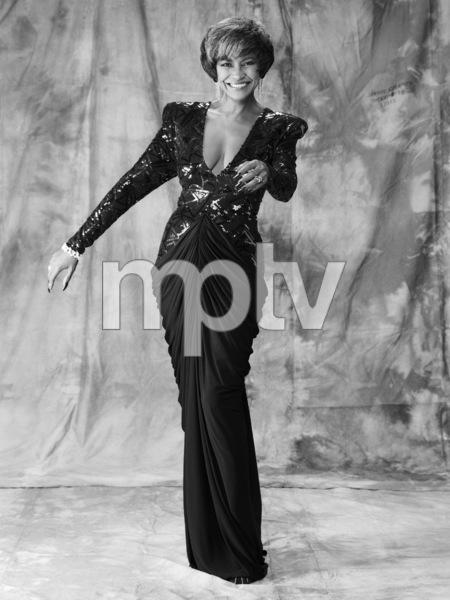 Nancy Wilson 1983 © 1983 Bobby Holland - Image 12161_0007