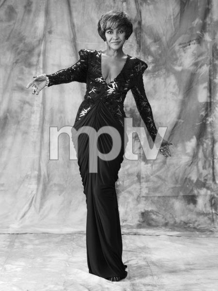Nancy Wilson 1983 © 1983 Bobby Holland - Image 12161_0008