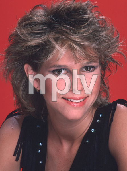 Kristy McNichol1985 © 1985 Gene Trindl / MPTV - Image 12176_0002