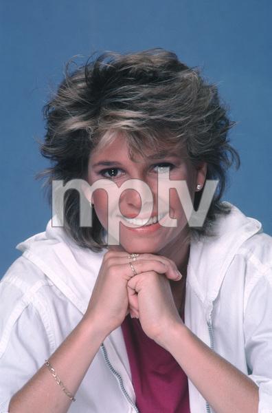 Kristy McNichol1985 © 1985 Gene Trindl / MPTV - Image 12176_0004