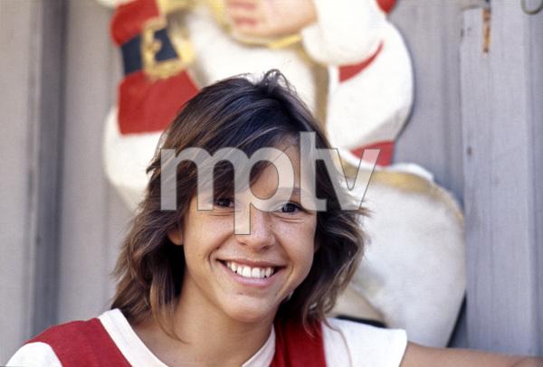 Kristy McNicholcirca 1976** H.L. - Image 12176_0008