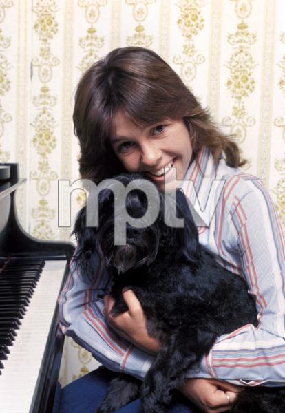 Kristy McNicholcirca 1976** H.L. - Image 12176_0016