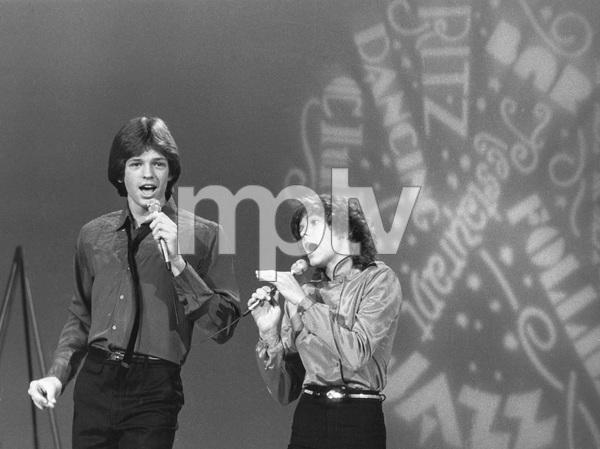 Kristy McNichol and Jimmy McNicholcirca 1970sPhoto by Gabi Rona - Image 12176_0020