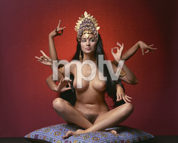 Nudescirca 1960s © 1978 Tom Kelley - Image 12274_0001