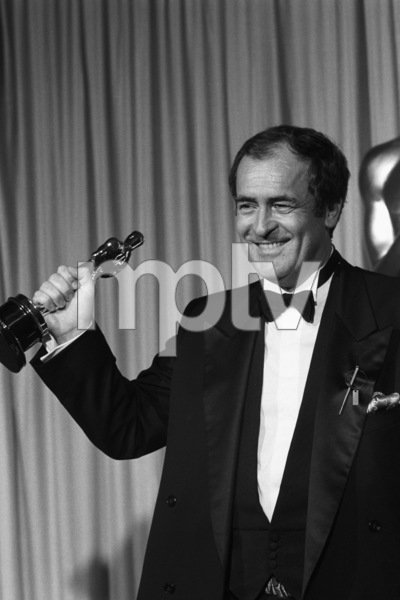 """The 60th Annual Academy Awards""Bernardo Bertolucci1988 © 1988 Gunther - Image 12279_0022"