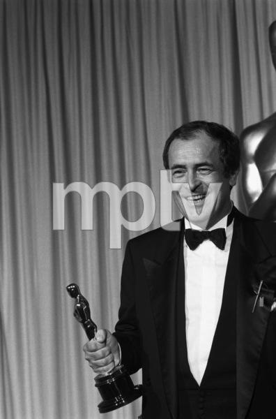 """The 60th Annual Academy Awards""Bernardo Bertolucci1988 © 1988 Gunther - Image 12279_0023"
