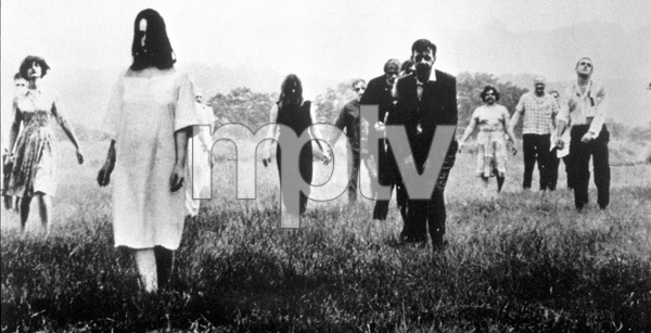 """""""Night of the Living Dead""""Zombies1968 Image Ten - Image 12335_0001"""
