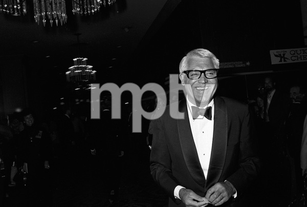 """""""John Ford Tribute""""Cary Grantcirca 1976 © 1978 Gunther - Image 12448_0010"""