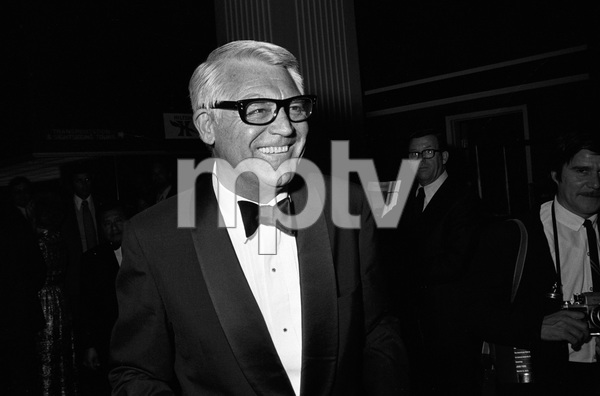 """""""John Ford Tribute""""Cary Grantcirca 1976 © 1978 Gunther - Image 12448_0011"""