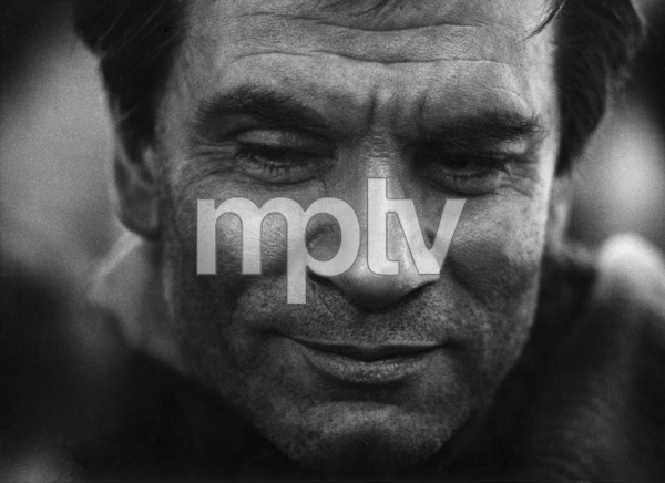 """""""The Power and the Glory""""Laurence Olivier1961 © 1978 Leo Fuchs - Image 1248_0545"""