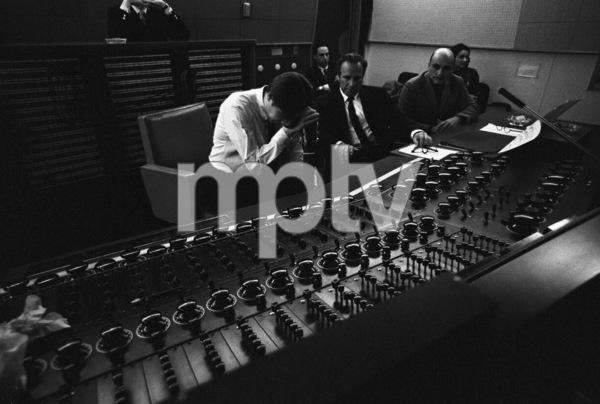 Antonio Carlos Jobimcirca 1967© 1978 Ed Thrasher - Image 12496_0012
