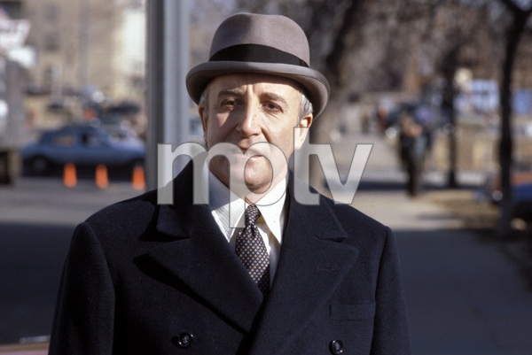 """""""Being There""""Peter Sellers1979 Lorimar © 1979 Ed Thrasher - Image 12514_0001"""