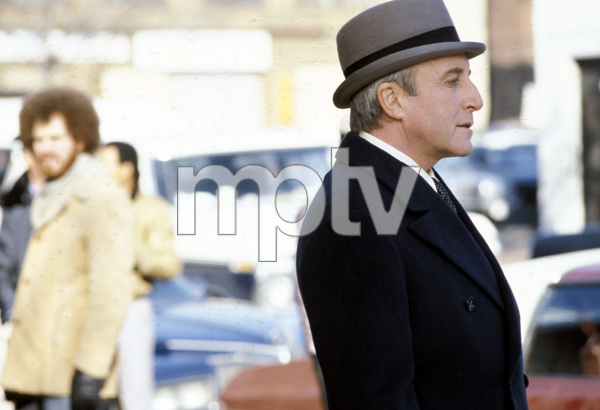 """""""Being There""""Peter Sellers1979 Lorimar © 1979 Ed Thrasher - Image 12514_0012"""