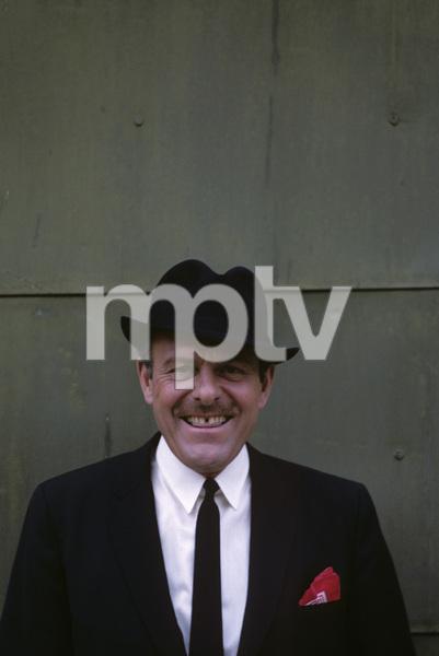 Terry Thomas1964© 1978 Ed Thrasher - Image 12529_0003