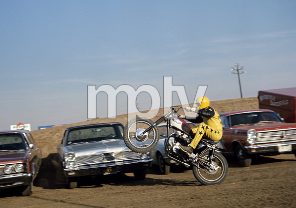 Evel Knievelcirca 1967 © 1978 Gunther - Image 12550_0012