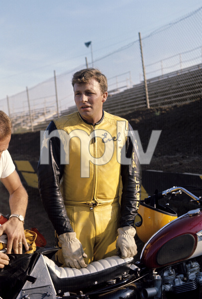 Evel Knievelcirca 1967 © 1978 Gunther - Image 12550_0013