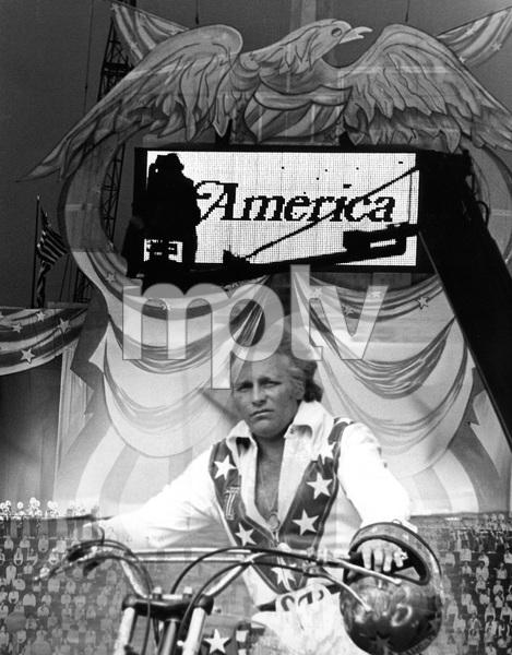 Evel Knievel at the Coliseumcirca 1975 © 1978 Bud Gray - Image 12550_0015
