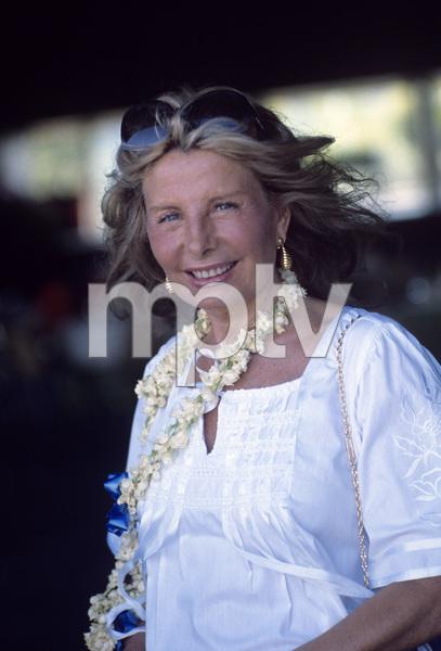 Cristina Fordcirca 1970s© 1978 Gunther - Image 12551_0001