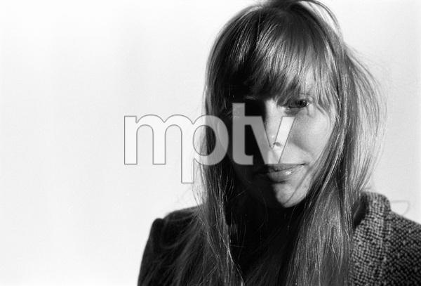 Joni Mitchell1968 © 1978 Ed Thrasher - Image 12614_0014