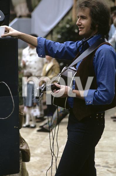 John Stewart1970 © 1978 Ed Thrasher - Image 12656_0002