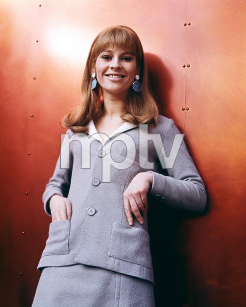 Julie Christie, Fahrenheit 451, Universal, 1966, I.V. - Image 12706_0022