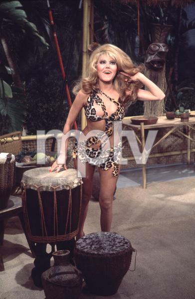"""The Sonny and Cher Comedy Hour""Charrocirca 1973Photo by Gabi Rona - Image 1273_0015"
