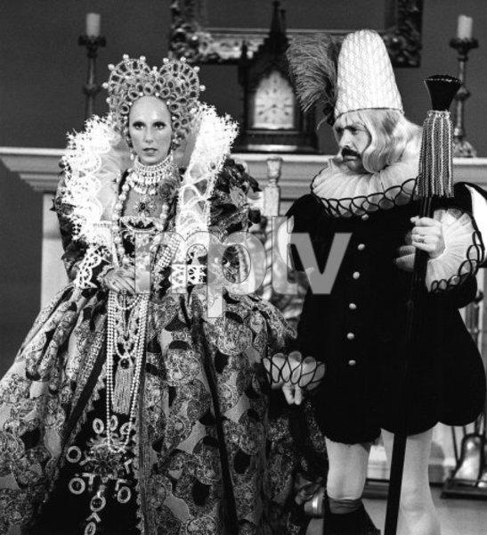 """Sonny and Cher Comedy Hour""Sonny and Chercirca 1972**I.V. - Image 1273_0098"
