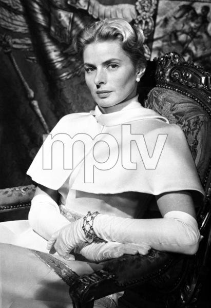 """Anastasia""Ingrid Bergman in Characterc. 1956**I.V. - Image 12778_0005"