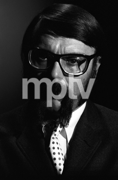 Vince Guaraldi1968 © 1978 Ed Thrasher - Image 12831_0001