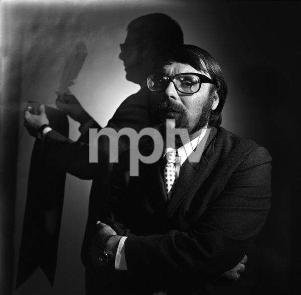 Vince Guaraldi1968 © 1978 Ed Thrasher - Image 12831_0003