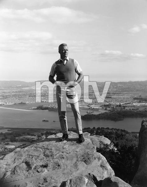 Keith Andescirca 1963Photo by Gabi Rona - Image 13018_0001