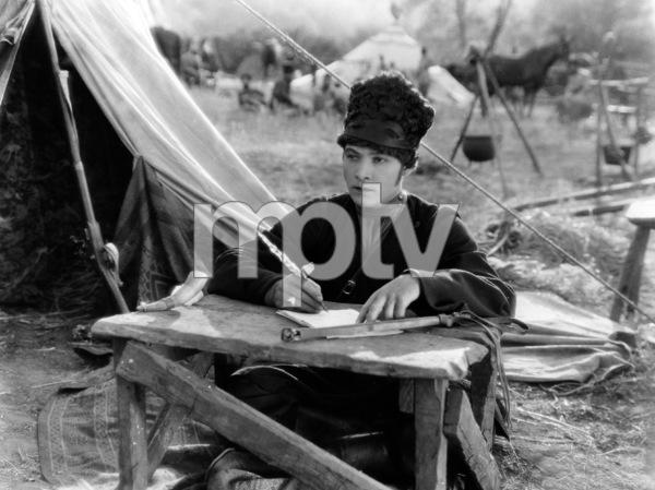 """The Eagle""  Rudolph Valentino1925 United Artists** I.V. - Image 13028_0006"