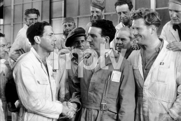 """Black Legion""Humphrey Bogart1937 Warner Bros.MPTV - Image 13034_0001"