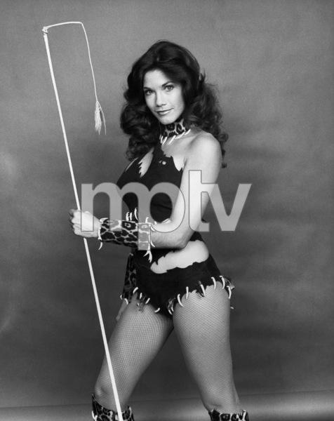 """Circus of the Stars""Barbi Bentoncirca 1980Photo by Gabi Rona - Image 13095_0002"