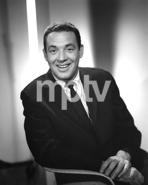 "Jerry Paris""The Dick Van Dyke Show""1962 CBSPhoto by Gabi Rona - Image 13123_0001"