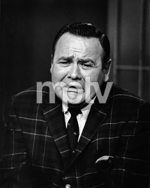 """The Jonathan Winters Show""Jonathan Winterscirca 1957Photo by Gerald Smith - Image 13210_0009"