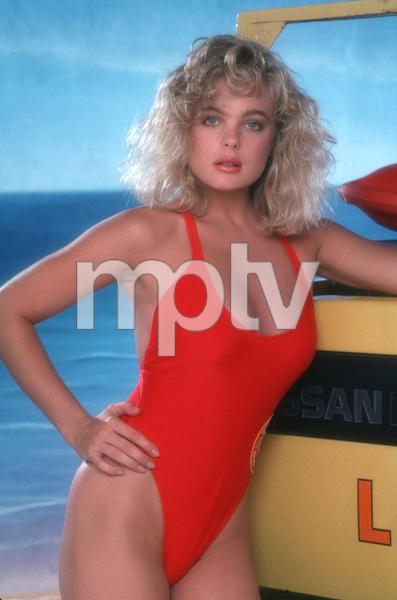 """""""Baywatch""""Erika Eleniak1989 NBC © 1989 Mario Casilli - Image 1321_0109"""