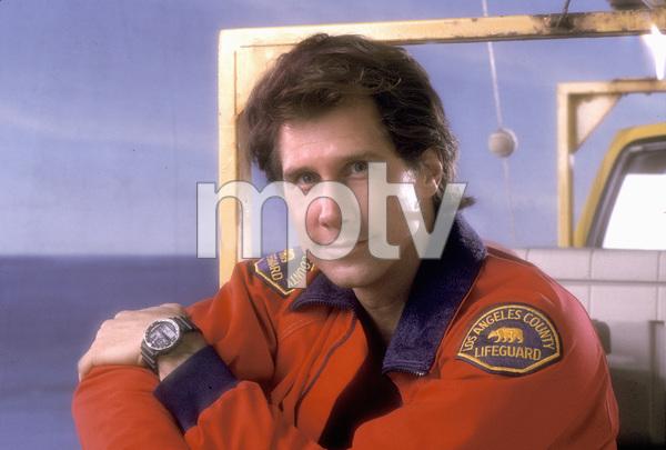 """Baywatch""Parker Stevenson1989 NBC © 1989 Mario Casilli - Image 1321_0157"