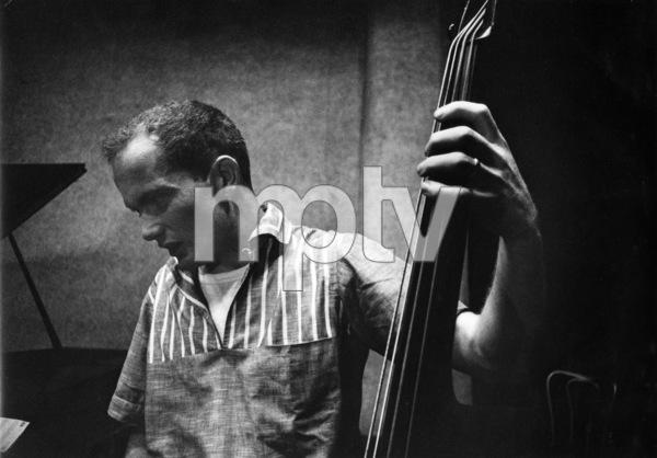 Ron Crotty, San Francisco, CA, 1954. © 1978 Bob Willoughby / MPTV - Image 13304_1