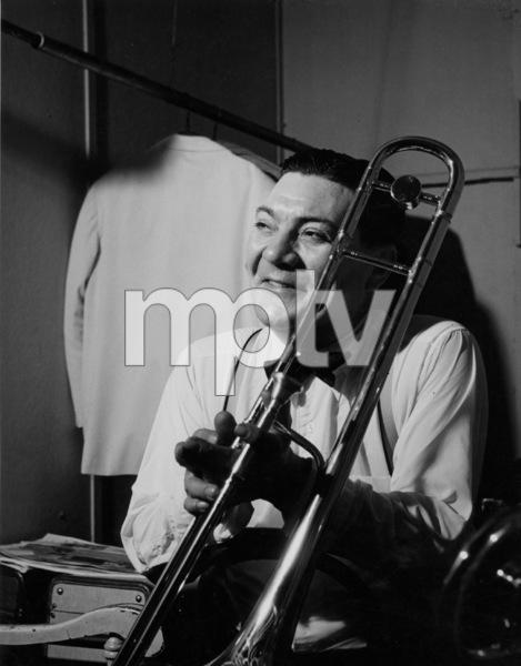 Jack Teagarden (Louis Armstrong