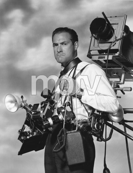Photographer Gerald Smithcirca 1960 © 1978 Gerald Smith - Image 13323_0005