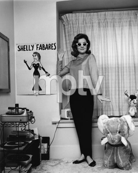 Shelley Fabares1962© 1978 Joe Shere - Image 13388_00011