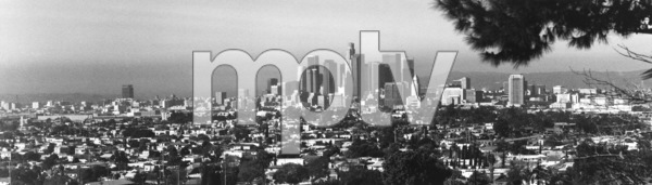 Los Angeles skylinePhoto by Wynn Hammer - Image 13422_0001