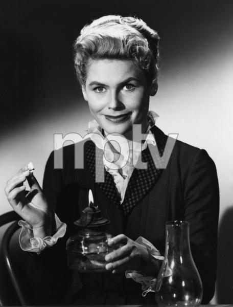 """Black Saddle""Anna-Lisacirca 1959 - Image 13431_0003"