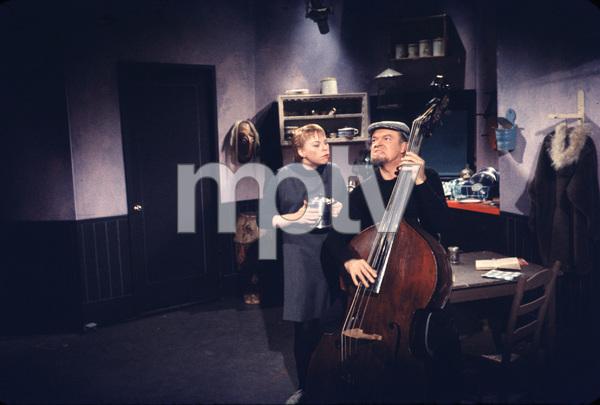 """""""Bob Hope TV Special""""Bob HopeFeb. 1959 NBCPhoto By Gerald SmithMPTV - Image 13452_2"""