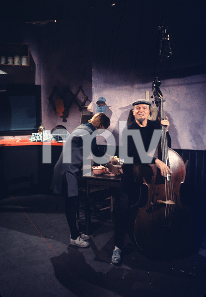 """""""Bob Hope TV Special""""Bob HopeFeb. 1959 NBCPhoto By Gerald SmithMPTV - Image 13452_3"""